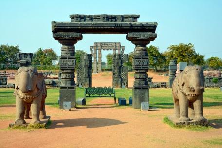 warangal fort1