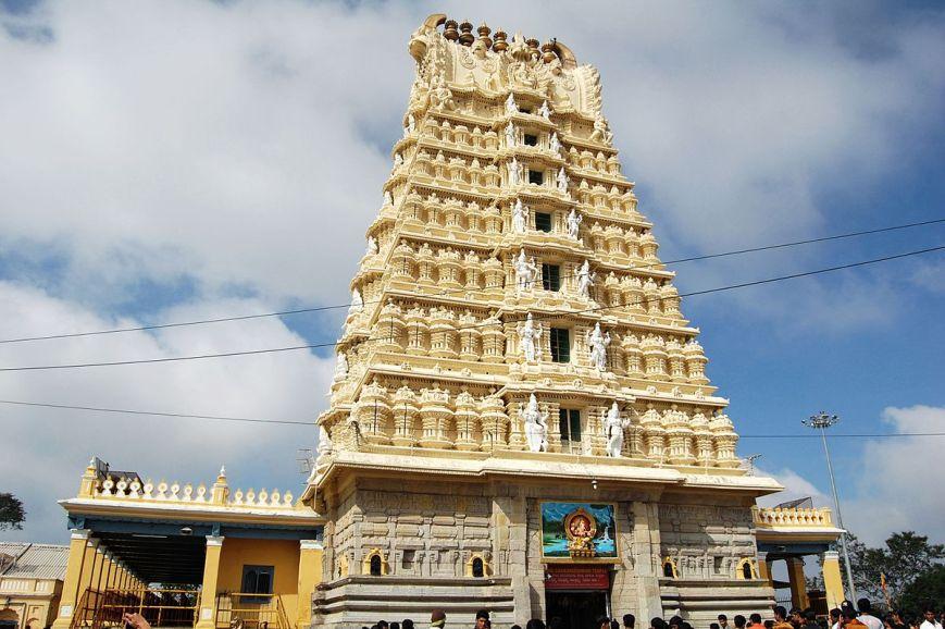 Chamundeshwari_Temple
