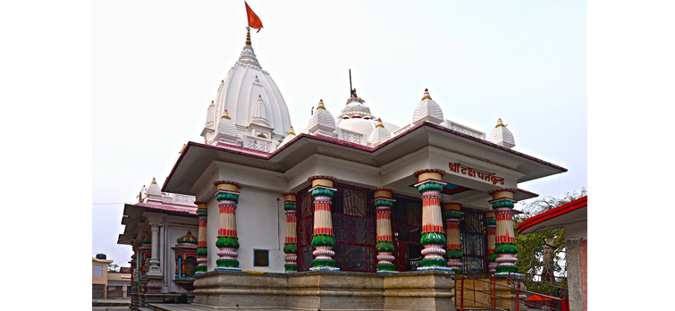 Daksheswara-Mahadev-Temple