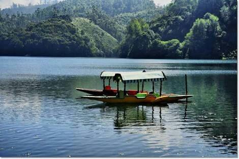 kundale lake