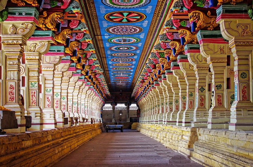 Raamanathswamy Temple