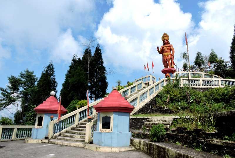 Hanuman-Tok-kalimpong