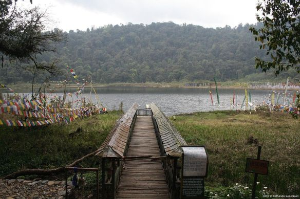 Khecheolpalri_Lake
