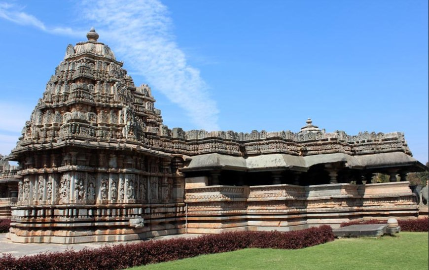 holysaleshwara temple