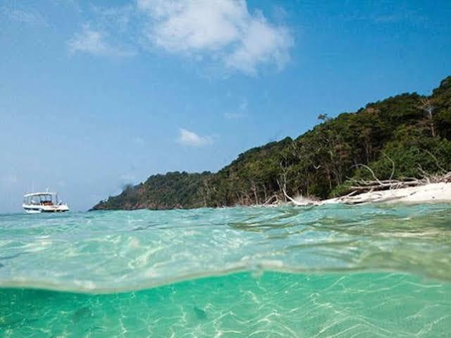 AndamanNicobarIsland
